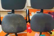Чистка кресел и стульев