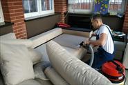 Сервис выездной химчистки мягкой мебели