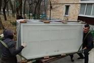 сейфы, пианино, двери, оборудование