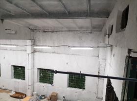 Освещение сетевых магазинов на высоте 5,5м
