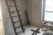 Межэтажная консоль г.Химки ул. Германа Титова