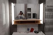 Зеркала в ванную
