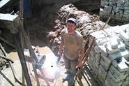 Бурение скважин на воду, восстановление и ремонт скважин