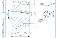 Курсовой проект основы проектирования оборудования и процессов