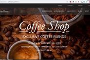 Создание интернет-магазина кофе