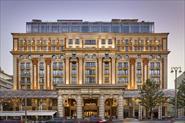 гостиница The Ritz-Carlton: г. Москва, ул. Тверская, д. 3