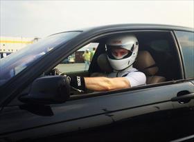 Скоростное вождение