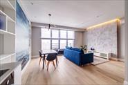 Фотосъёмка интерьера квартиры-студии