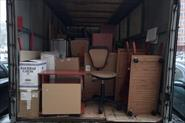 Мебельный переезд.