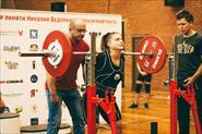 Фитнес-тренер.