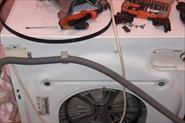 Ремонт двигателей стиральных машин
