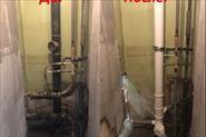 Стояки и лежаки канализации