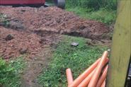 Водопровод и канализация. СНТ Ягодка