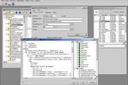 Платформа разработки приложений баз данных