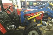Выездной ремонт трактора БЕЛАРУС 320.4