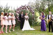 Свадебные меропритятия