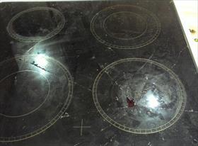 Ремонт газовых и стеклокерамических плит
