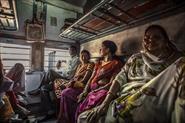Жанровый этнос в Travel-фотографии