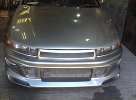 Ремонт Mitsubishi Galant