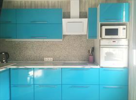 Ремонт кухни на Авиаторов