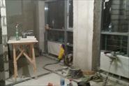 Строительные работы. Ремонт квартир. Черновой ремонт.