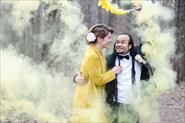 Свадебные съемки