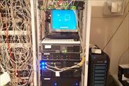 Работы с серверным, сетевым оборудованием и АТС