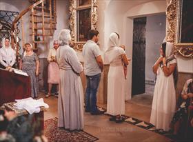 Крещение & Венчание