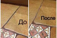 Швы между плиткой