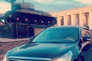 Мой автомобиль.