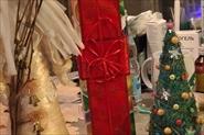 Упаковка подарков и флористика
