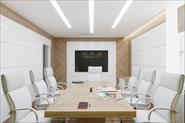 Проект офиса компании ТрансЛес