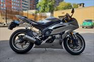 Подготовка мотоцикла к участию в любительских соревнованиях