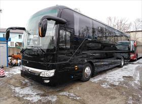 Автобусы 39-54 места