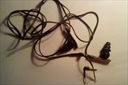 Ремонт кабеля и разъёма наушников