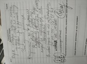 Дневники и оценки