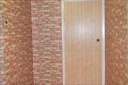 Простая отделка двухкомнатной квартиры