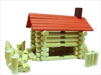Как скрыть электропроводку в деревянном доме?