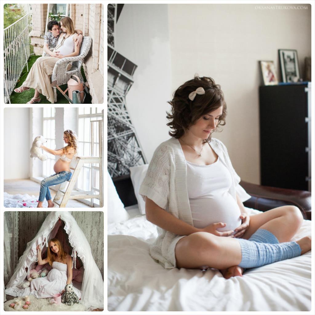 идеи для фотосессии беременной с мужем